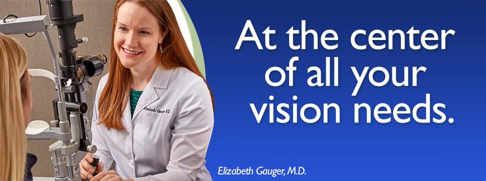 Dr Gauger
